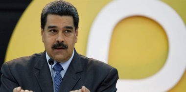 Venezuela to start selling state-backed Petro in November