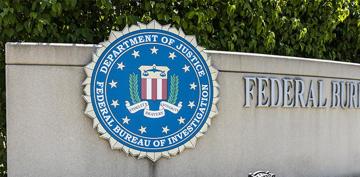 AriseBank CEO arrested by FBI over $4M scam