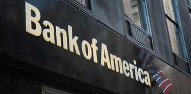 Bank of America secures yet another patent, this time for storing private keys