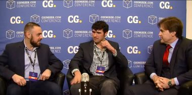 BCH Boys sit down with Dr. Craig Wright ahead of CoinGeek Week