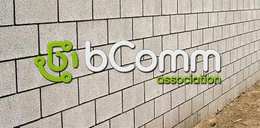 After 64Mb, bComm Association scaling plan for Bitcoin (BCH SV) – 1 Gb Blocks in 12 months