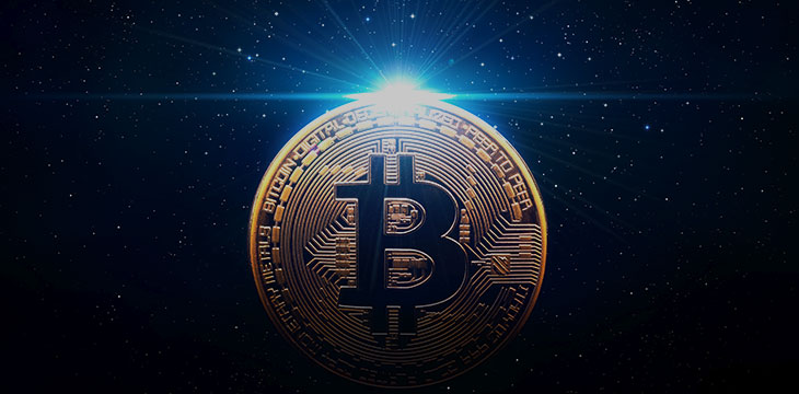 Bitcoin finally comes of age with Adult Supervision!
