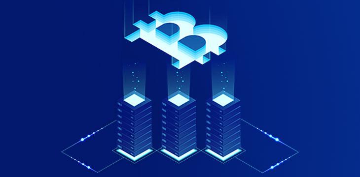 Bitcoin SV sees huge jump over Bitcoin ABC ahead of protocol upgrade