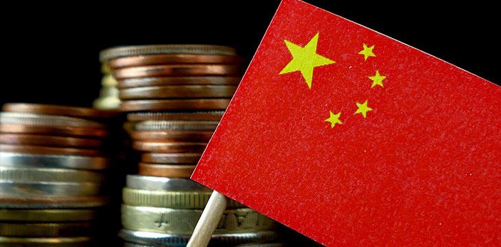 China to begin regulating airdrops