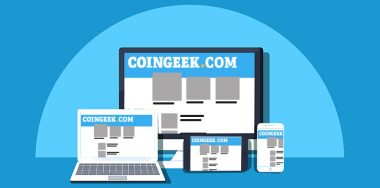 CoinGeek.com back up after DDoS attack