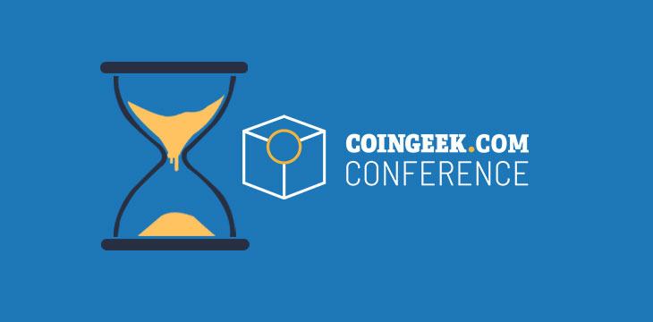 Are you ready for CoinGeek Week Conference?