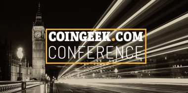 CoinGeek Week Conference just a week away