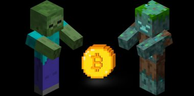 Create your 'Minecraft' world on the BCH blockchain