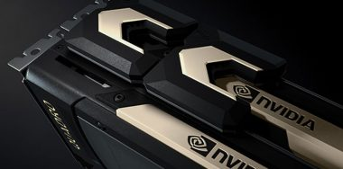Crypto inventory pulls down Nvidia Q3 revenue