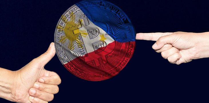 Crypto investments turn Philippine economic zone around