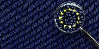 Blockchain could be useful workaround of Europe's GDPR: report