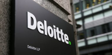 Deloitte developing blockchain-powered gov't ID system