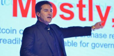 Dr. Craig Wright to transform the internet