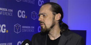 Expect 'much bigger blocks' for 2019, nChain's Steve Shadders says