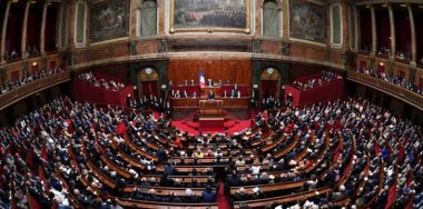French lawmakers pushing for lower crypto tax