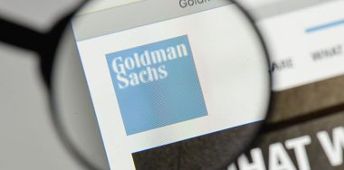 Are Goldman Sachs cryptocurrency desk plans back in play?