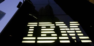 IBM patent to place scientific data on blockchain