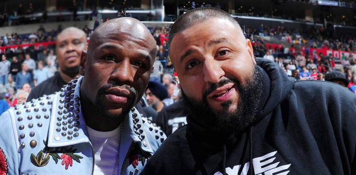 Illegally plugging fraud ICO leads to $750K penalty for Mayweather, DJ Khaled