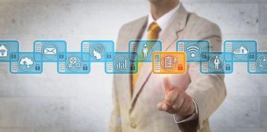 Kaleido introduces full-stack marketplace for blockchain adoption