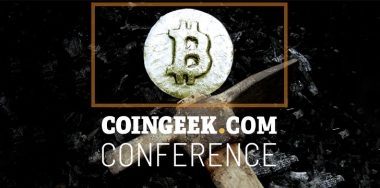 Miners Day at CoinGeek Week Conference an important event for all miners