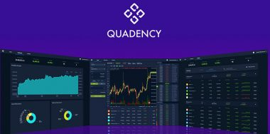 Quadency brings professional grade trading platform to crypto