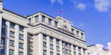 Russia Duma said to be considering launching stablecoin