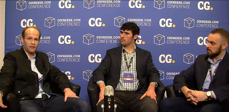 Ryan X. Charles joins the BCH Boys in new video ahead of CoinGeek Week