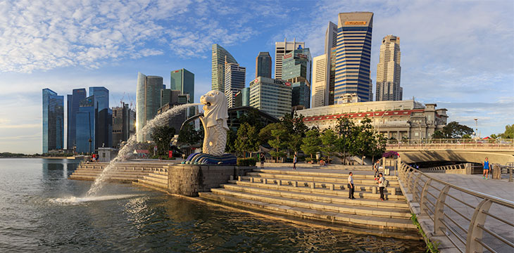 Singapore's new payment services regulations include crypto coverage