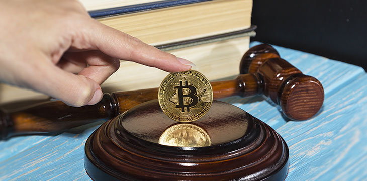 Singapore's Quione crypto exchange sued for over $13M
