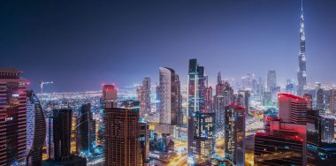 Smart Dubai, iBM launch gov't-backed blockchain platform as-a-service