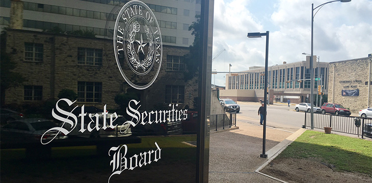 Texas regulator halts crypto mining operations