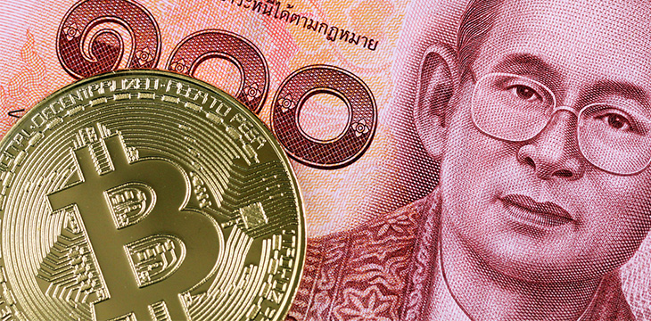 Thai revenue department turns to blockchain for tackling tax avoidance