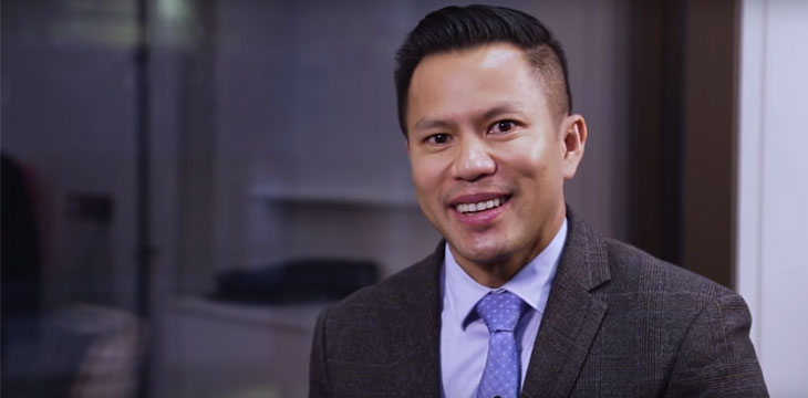 'Think about the game being played here': Jimmy Nguyen tells the truth about Bitcoin BCH hash war
