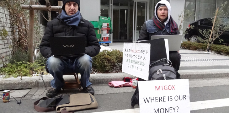 Trustee wants deadline extension for Mt. Gox civil claims