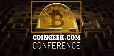 Only 2 weeks remain to sign up for CoinGeek Week