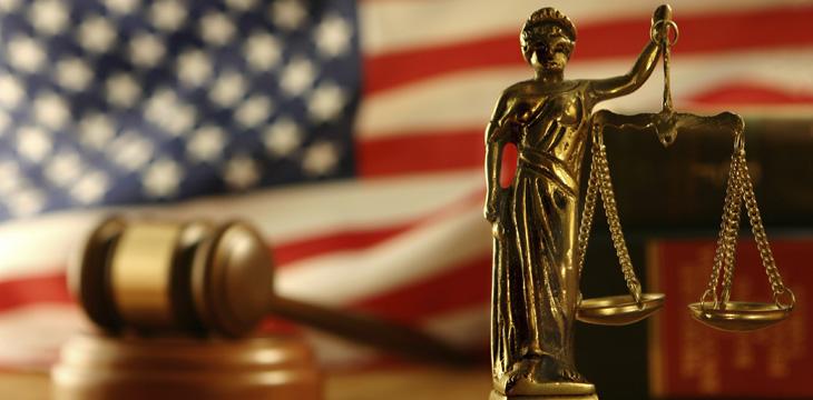 US court rejects unregistered securities case against Blockvest