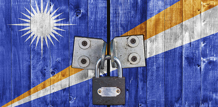 Will Marshall Islands abandon plans to introduce crypto as national currency?
