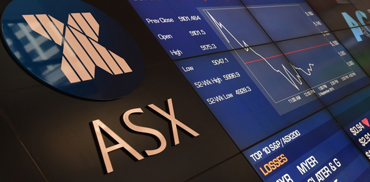ASX continues with plans to launch blockchain settlement system