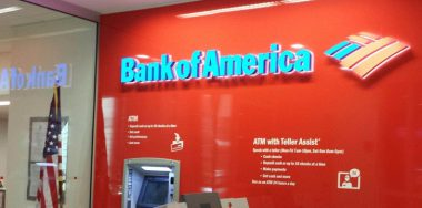 Bank of America files patent for blockchain-powered cash handling