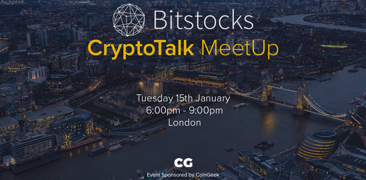 Bitstocks' London meetup explores what's in store for Bitcoin