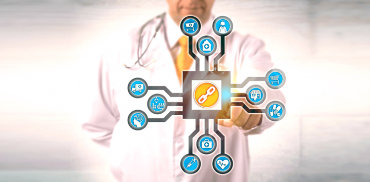Blockchain comes to Philippine healthcare system