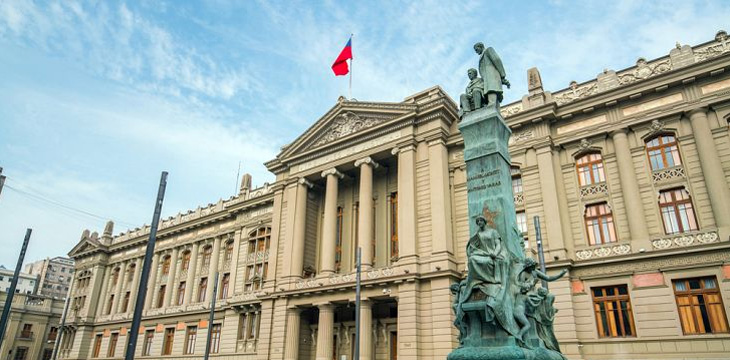 Chile's Supreme Court decides against crypto exchange