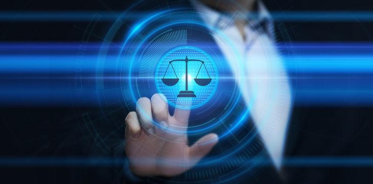 China creates new Internet court based on blockchain