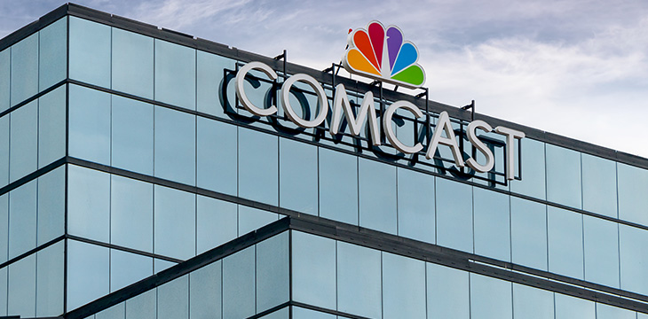 Comcast to launch blockchain platform for data management in 2019