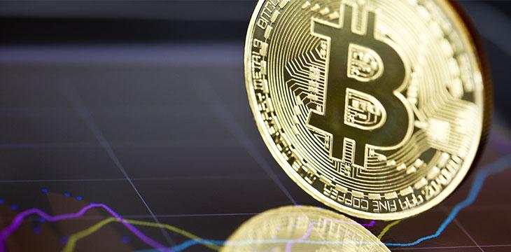 Crypto crash creating credibility, not chaos