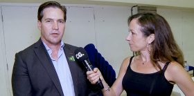 Dr. Craig Wright discusses adversity and one simple Bitcoin