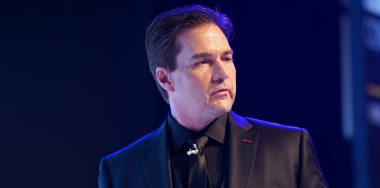 Dr. Craig Wright engages in philosophical discussion about 'hidden math' of Bitcoin