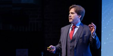 Dr. Craig Wright on why crypto doesn't need another Silk Road