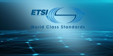 ETSI establishes blockchain standards group