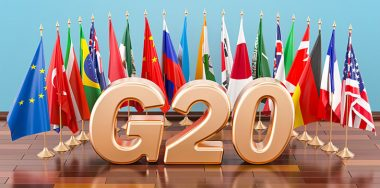 G20 nations agree to regulate crypto in line with FATF rules